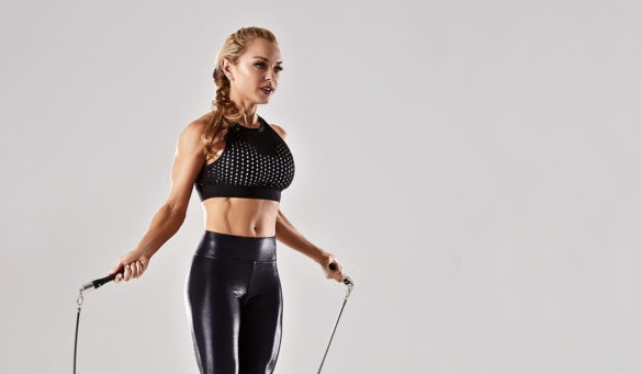 Women's Health Magazine UK - Best New Workouts, Sweat Tested By A Fitness Editor