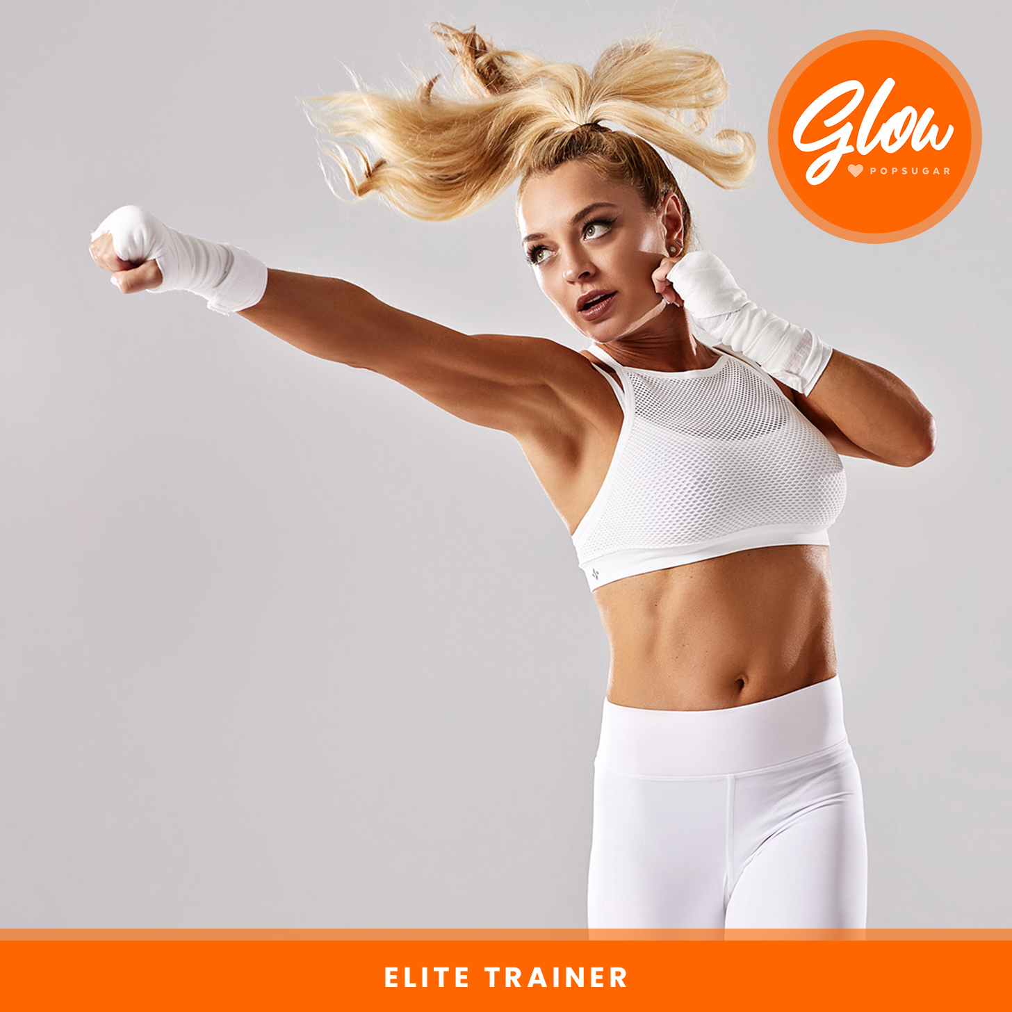 GLOW BY POPSUGAR - Find Boxing & Bubbles now on GLOW